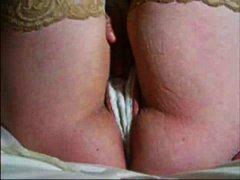 Doigts sous la culotte