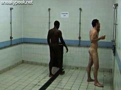 חובבניות הומואים חדר כושר מצלמה נסתרת מקלחת