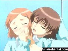 Animacija Azijati Crtić Hentai Manga