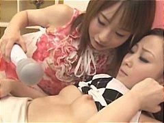 אסיאתיות דילדו יפניות נשיקות לסביות