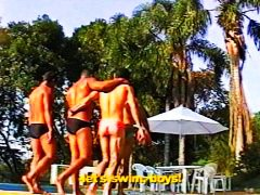 אנאלי ברזילאיות הומואים לטיניות