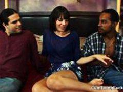 Bisexual Negres Verga Banyuts Fetitxe
