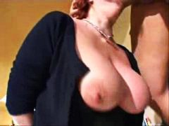 Sucking fat cock for getting a huge facial