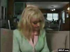 Hot mom nina hartley