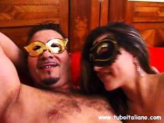 Samanta italian amateur maialina italiana