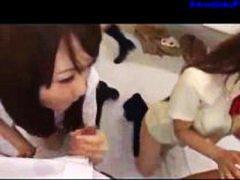 אסיאתיות בחורה יפניות בית ספר סטודנטיות
