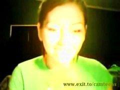 Amateur Cul Morenes Culata Càmera
