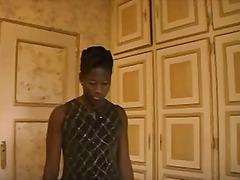 Anal Français Noirs