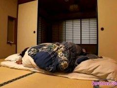 Азиски Со Долги Цицки Јапонско Лезбејки Брадавици