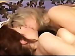 Lesbi Küps Teismeline