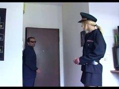 Anaal Zwart Blond Pijpen Zaadlozing