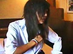 Доктор Японки Медицински Сестри