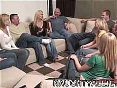 Amateur Grup Mestresses de casa Orgies Festes