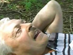 Стари Млади Тийнейджъри Възрастни Празнене Мъж