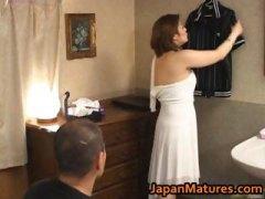 Baguhan Asyano Maganda Hapon Mama