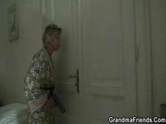 חובבניות כוסיות סבתות עקרת בית מבוגרות
