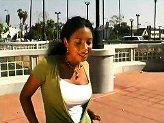 Havana ginger & mika brown hav some girl fun