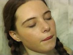 Chlpáčky Tvrdé porno Sladké dievčatá Tínedžerky Staršie ženy