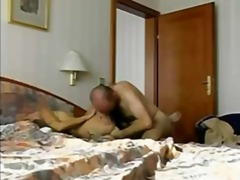 Captivating czech girl extreme casting couch