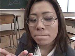 אסיאתיות גמירה המונית גמירות יפניות בית ספר