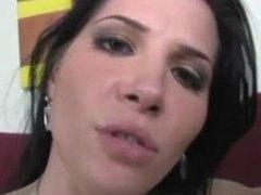 Fajka Striekanie Výstrek na tvár Tvrdé porno Rozdielne rasy