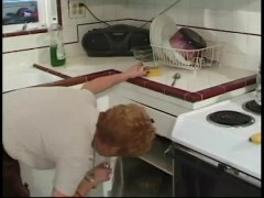 Класика Бабички Кухня Стари Млади Възрастни