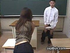 אסיאתיות שליטה נשית סינוור יפניות בית ספר