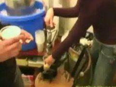 חובבניות גמירות גמירה על הפנים פורנו ביתי מסיבה