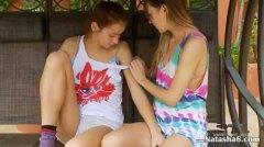 Гарненькі Дівчата Лесбійки Вона дрочить Російські
