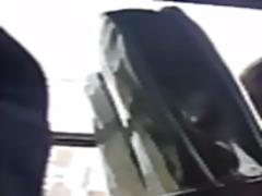 Bussis Paljastamine Masturbeerimine Avalikus kohas