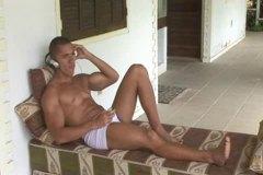 הומואים ברזילאיות בחור צעיר