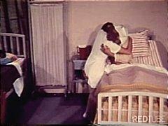 Schwanz Hardcore Krankenschwester Uniform Vintage