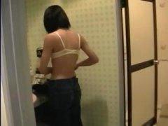חובבניות אסיאתיות גמירות בחורה יפניות