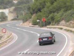 חובבניות מציצות מכונית הומואים אוראלי