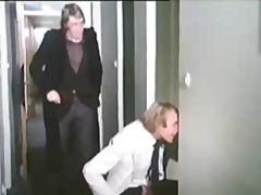 Amatöör Tagumik Beib Blondid Suhuvõtmine