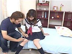 אסיאתיות יפניות פוסי בית ספר