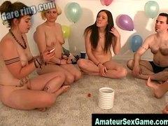 Amateur Lèsbic Orgies Festes Figa
