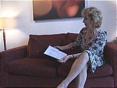 Hargivahe Vanaema Masturbeerimine Küps Milf