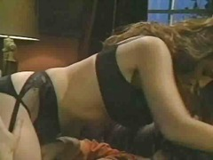 Christy canyon and christian parker