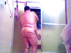 חובבניות מלאות מקלחת ווייר