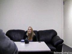 Blondid Intervjuul Esimene Kord Ise Filmitud Teismeline