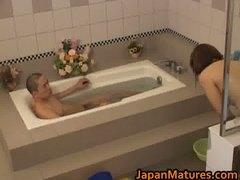 Ayano murasaki beautiful mature part1