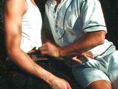 אנאלי חמודות הומואים גבר זרע
