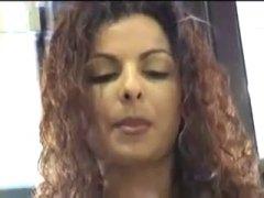 Неверна Жена Женска Доминација Фетиш Пушење