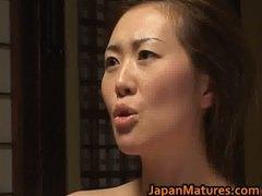 Amatőr Ázsiai Anyuci Érett