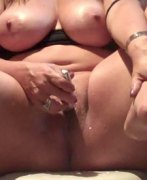 Големи цицки Големи цицки Шприцање Во крупен кадар