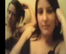 Британски Веб камера Тинејџери Смешно Веб камера