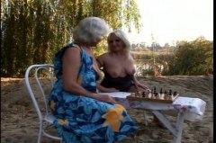 Lesbičky V Prírode Lesbičky Babičky