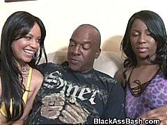 חובבניות שחורות מציצות כושיות שלושה משתתפים