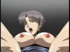 Dominació-submissió Dibuixos animats Hentai Esclaves